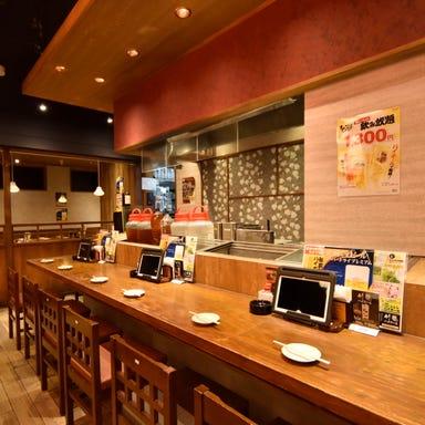 水炊き・焼鳥 とりいちず酒場 渋谷新南口店 店内の画像