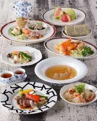 中国料理 龍宮