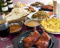 インドレストラン DIWALI (ディワリ) こだわりの画像