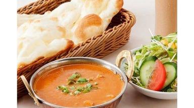 インドレストラン DIWALI (ディワリ) メニューの画像