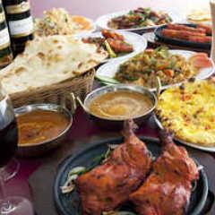 インドレストラン DIWALI (ディワリ)