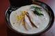 鶏パイタン麵 塩ベース(醬油ベースも有)