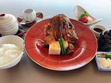 日本料理 まつり  メニューの画像