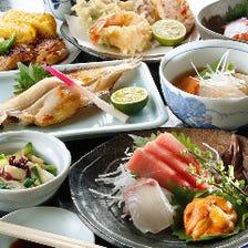 ◆ご宴会おまかせコース5,400円~