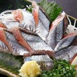 築地直送の新鮮魚介だから 旬の味覚の美味しさをそのまま