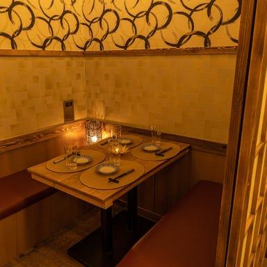 旨い魚とレモンサワー 個室居酒屋 トロ政 有楽町日比谷店  店内の画像