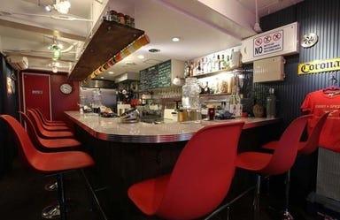 CURRY&SPICE BAR カリービト  店内の画像