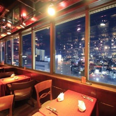 高崎ワシントンホテルプラザ ガスライト  メニューの画像