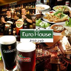 宴会貸切×世界のビール飲み放題 EURO HOUSE