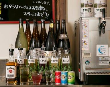 地酒と肴 居酒屋 マルタ  メニューの画像