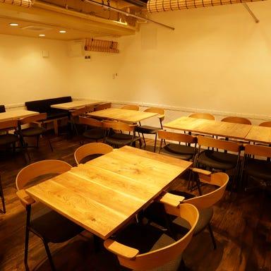 鶏屋 居酒屋 源喜 和Dining  店内の画像