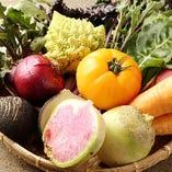 みずみずしい採れ採れ野菜たち【主に兵庫県、他関西圏】