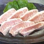 イタリア産豚トロ