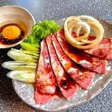 【大人気】黒毛和牛 すき焼きカルビ