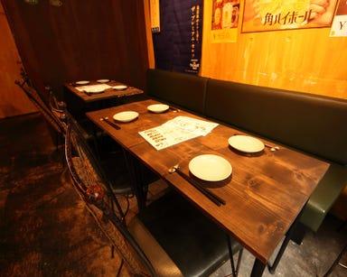 和食居酒屋 赤坂ちょろん  店内の画像