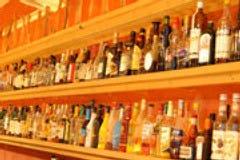 200種以上のボトル。きっとお好みのお酒が見つかるはず!