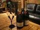 特別な日にはシャンパンのご用意もございます!