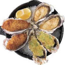 Hot Oyster All Stars