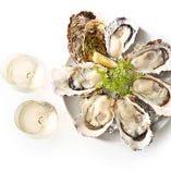 旬到来!真牡蠣プレート 真牡蠣3種×2ピース(全6P)・真牡蠣4種×2ピース(全8P)がそれぞれ半額!