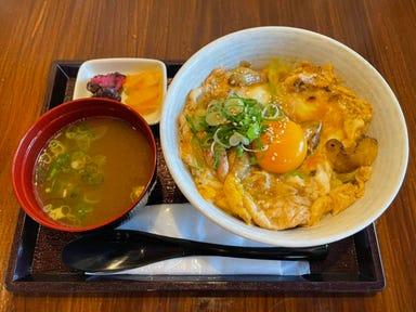 串処ダイニング 串まる 野州店 メニューの画像