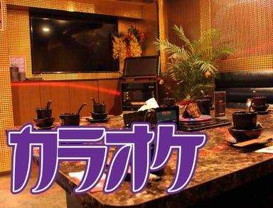 食べ飲み放題 辣幸子回転火鍋 大久保駅前店 店内の画像