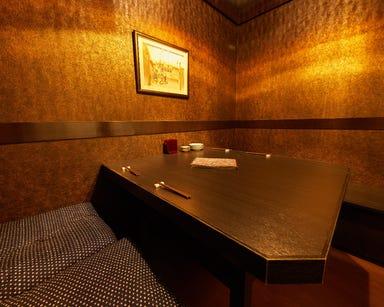 個室 のどぐろ酒場 浜吉丸  店内の画像