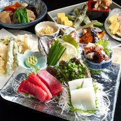 宴会個室×産直鮮魚 黒潮 東陽町店