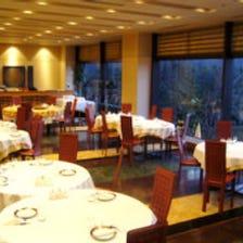 ◆美しい運河の見えるレストラン◆