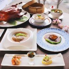 「天厨菜館」 天王洲アイル店