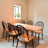 テーブル席(2~12名様)