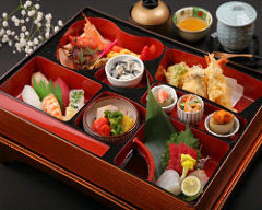 日本料理 すし哲