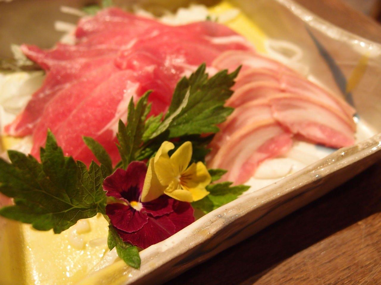 ヒージャー(山羊)は沖縄の県民食。