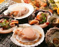 産地直送こだわりの魚介類は食べれば分かる素材の良さ!