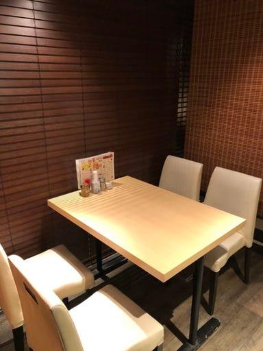 味噌と燻製 居酒屋テツジ 赤坂 店内の画像