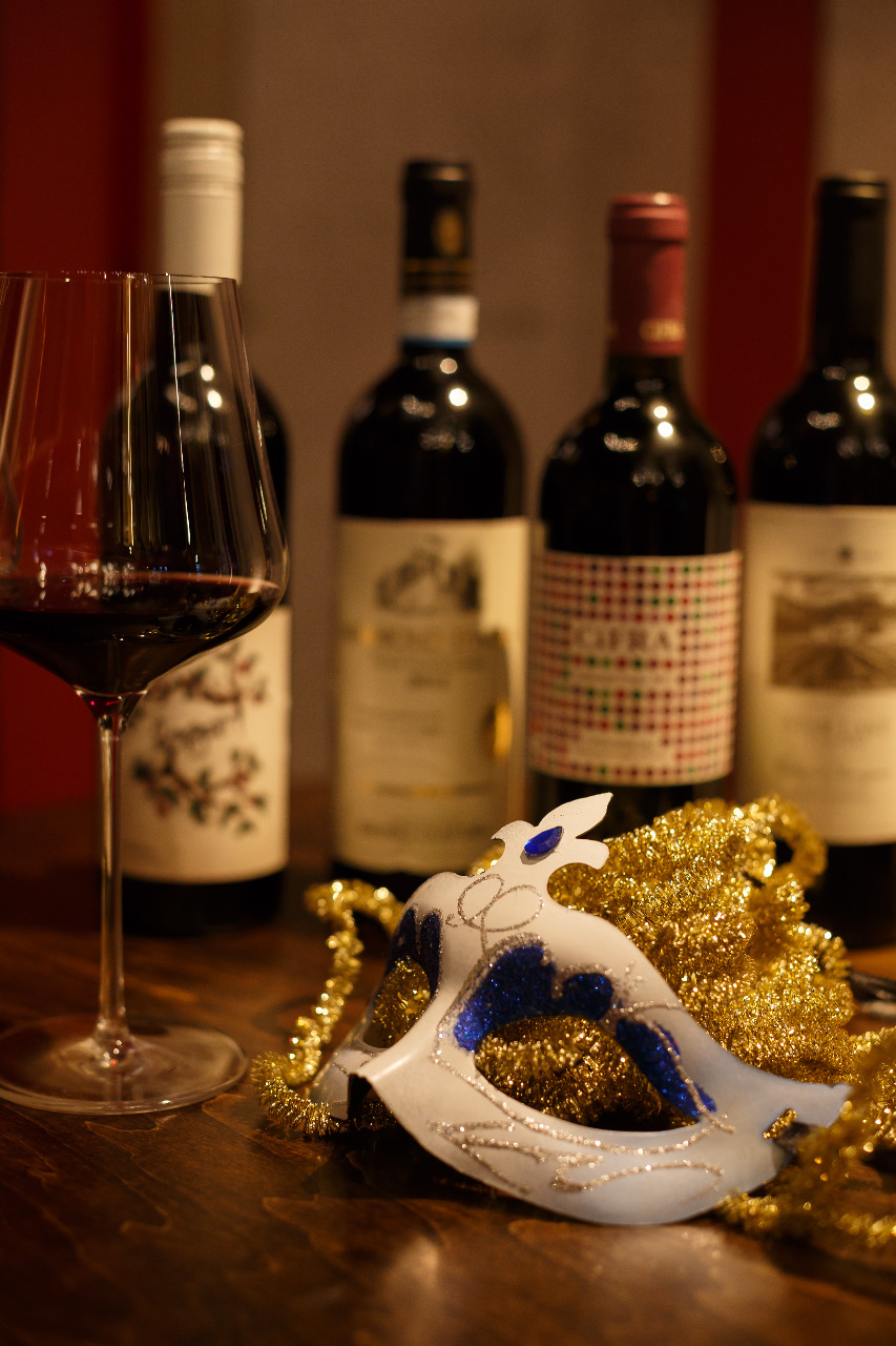 1年間=52週替わりでワインが楽しめる