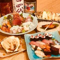 Hokkaisushi