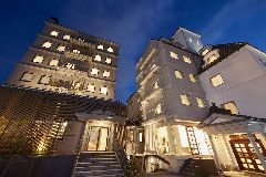 松本ホテル 花月