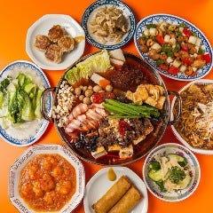 町中華 suEzou カツエ食堂