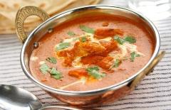 インド&ネパール料理 ナンハウスシリス