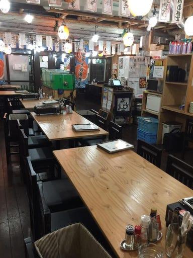 産直海鮮居酒家 浜焼太郎 本郷店 店内の画像