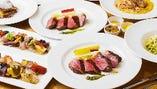 地元食材や、厳選近江牛ステーキが味わえる特別プランをご用意