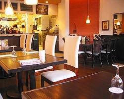 フランス田舎料理のお店 ビストロ・ポトフ  店内の画像