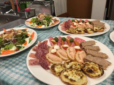 フランス田舎料理のお店 ビストロ・ポトフ  メニューの画像