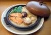 北海道名物 鮭とホタテのちゃんちゃん焼き