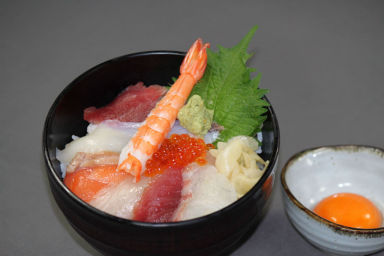 海鮮魚力 立川南口店  メニューの画像