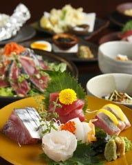 海鮮魚力 立川南口店