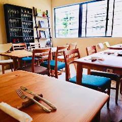 高津ワイン酒場 サカバルババ