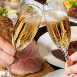 ◇少人数宴会◇いつもの仲間とのお食事や女子会におすすめ♪