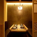 ◆◇すき焼き・牛タン いぶり 有楽町店 お席の紹介◇◆