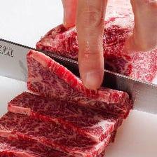うまい肉にはワケがある!
